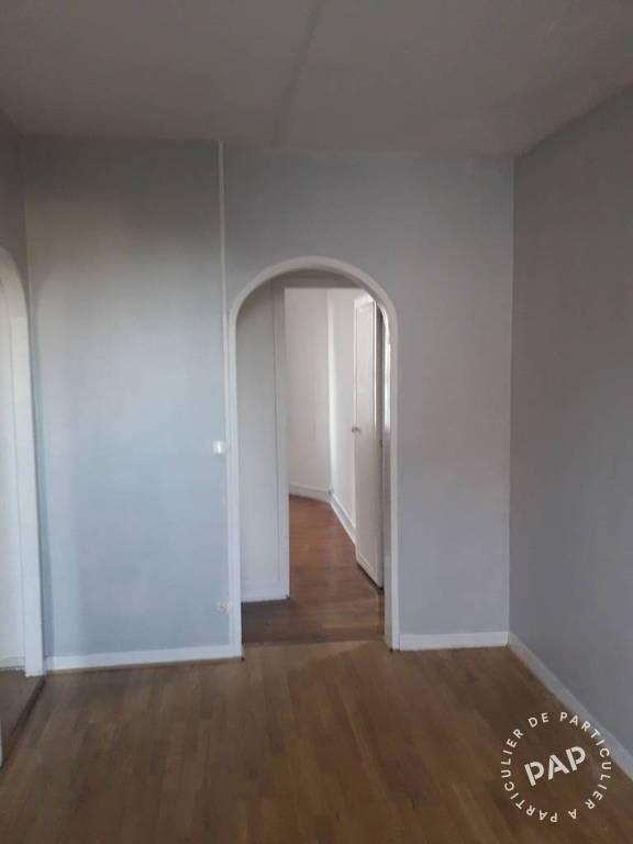 Appartement Le Perreux-Sur-Marne (94170) 290.000€