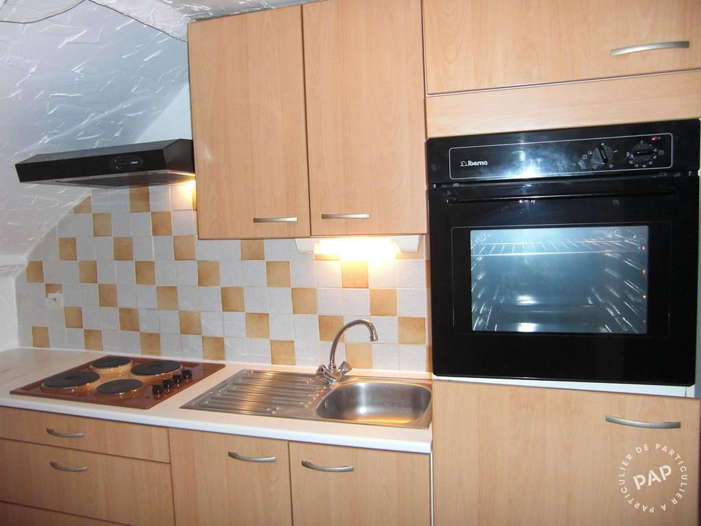 Appartement Dives-Sur-Mer (14160) 445€