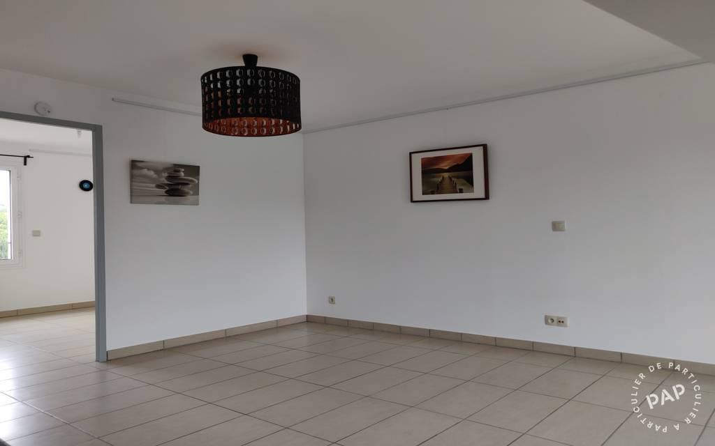 Appartement Les Mureaux (78130) 700€