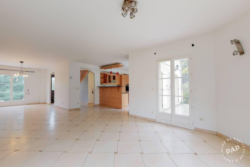 Maison Vemars (95470) 499.000€