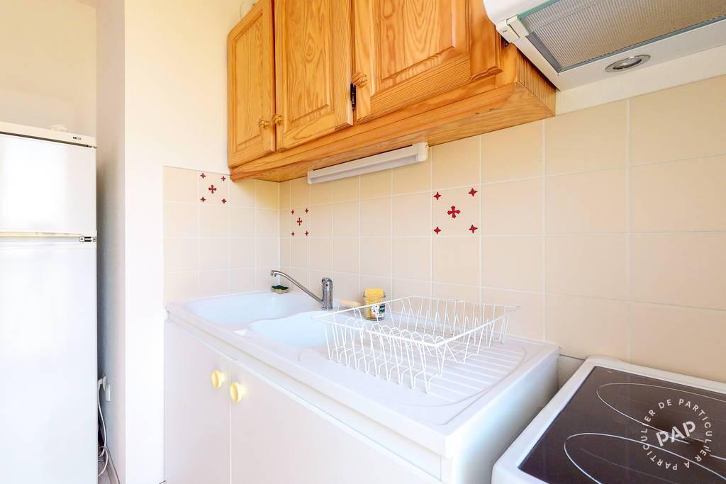 Appartement Orleans (45) 112.000€
