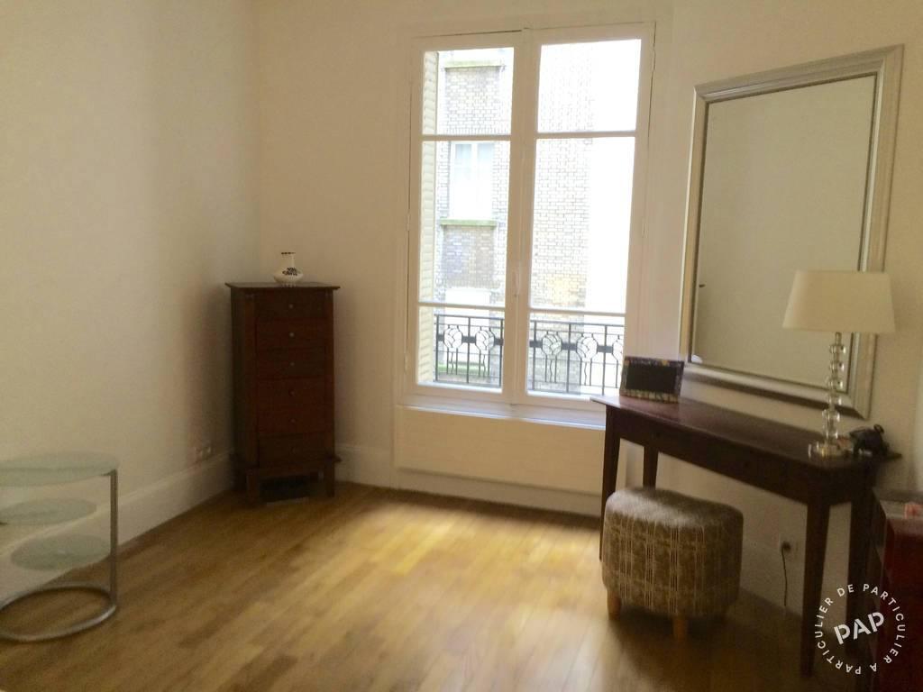 Appartement Paris 16E 1.900€
