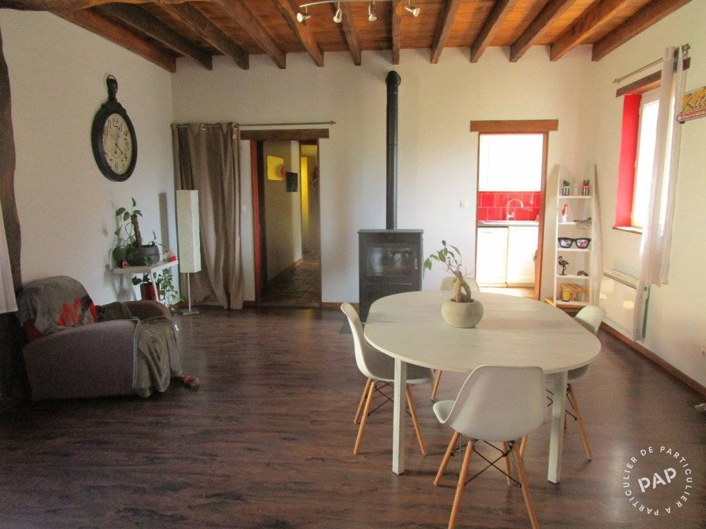 Maison La Madeleine-Bouvet (61110) 105.000€