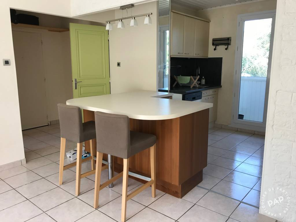 Appartement Gieres (38610) 175.000€