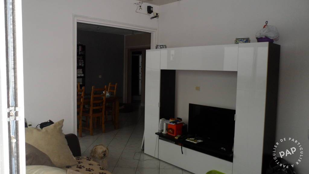 Appartement Livry-Gargan (93190) 210.000€