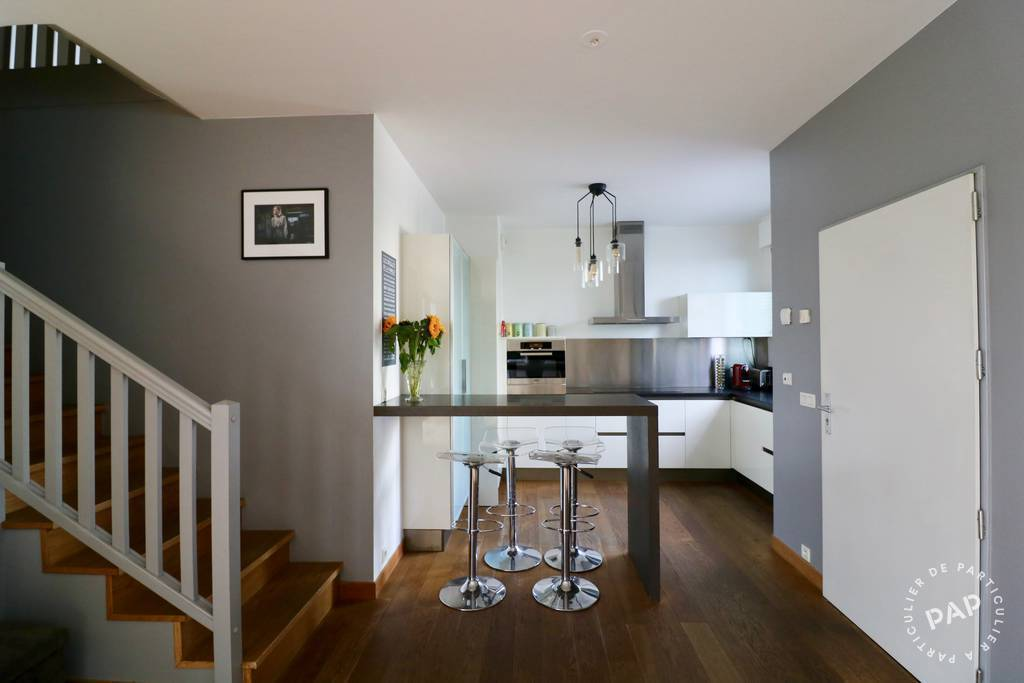 Maison Boulogne-Billancourt (92100) 1.465.000€