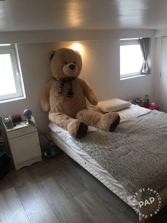 Appartement Saint-Germain-En-Laye (78100) 595.000€