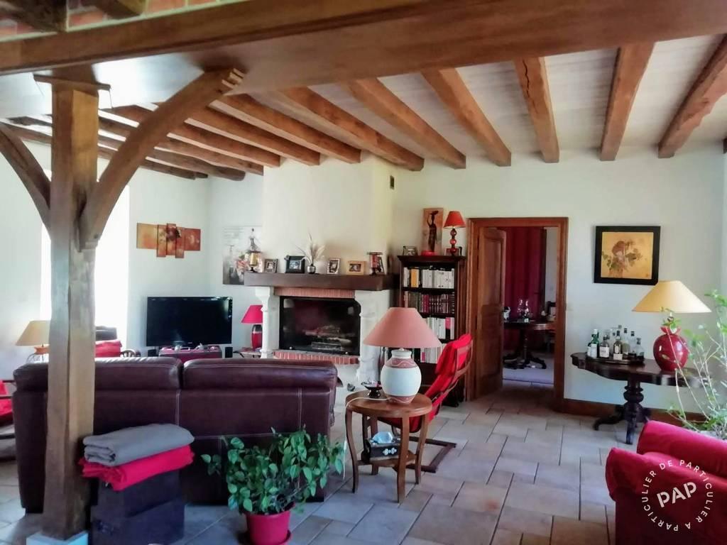Maison Mehun-Sur-Yevre (18500) 290.000€