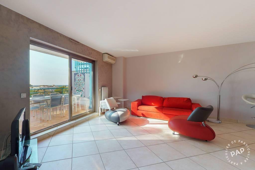 Appartement Saint-Raphael (83) 495.000€