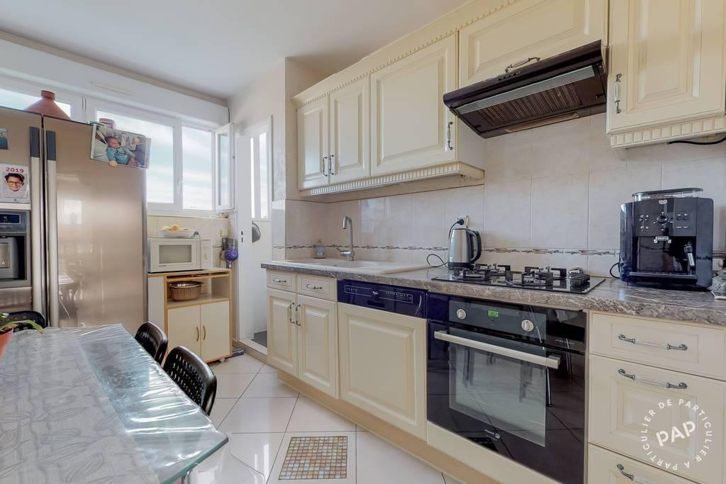 Appartement Villeurbanne (69100) 314.000€