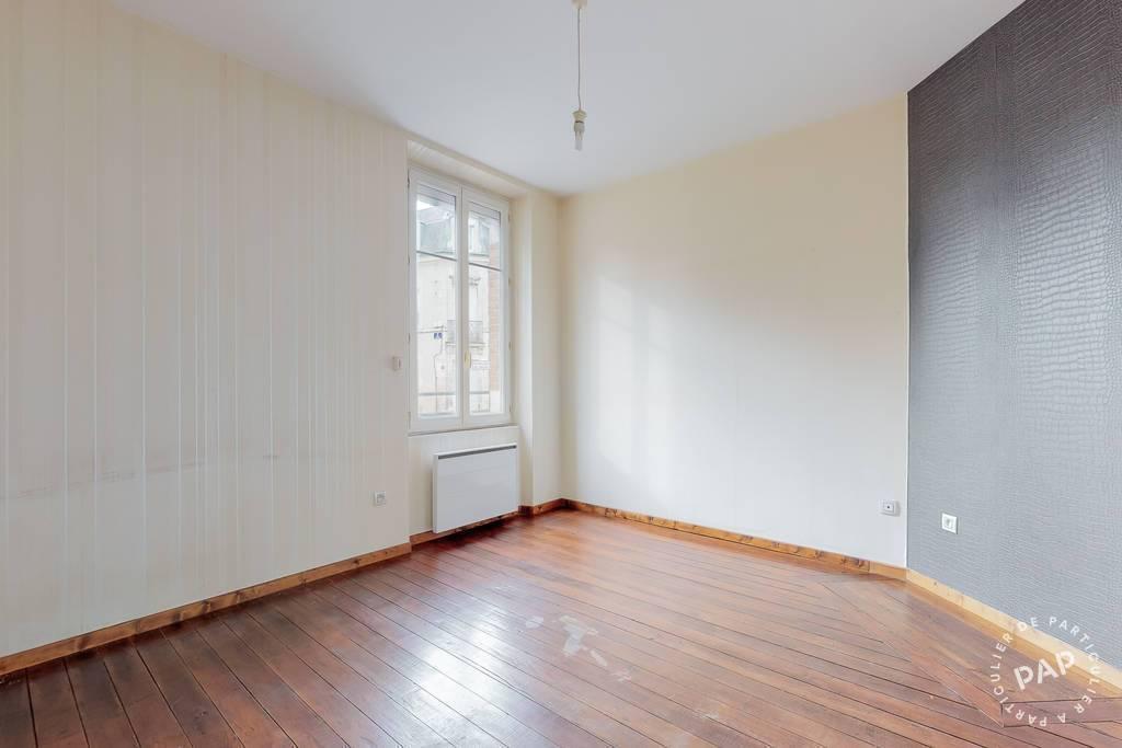 Appartement Orleans (45) 174.000€