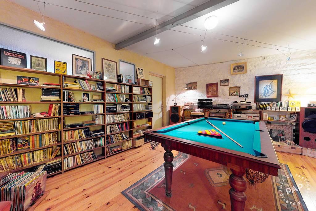 Maison Clarensac (30870) 335.000€