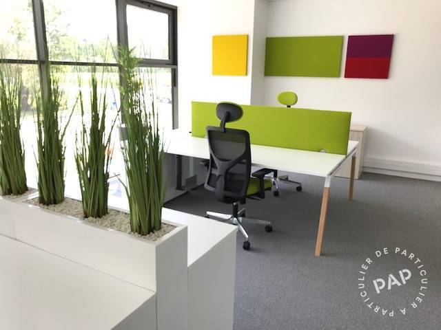 Bureaux et locaux professionnels La Motte-Servolex (73290) 2.500€
