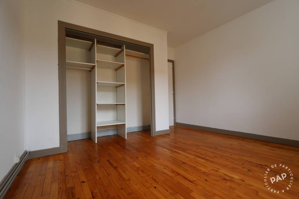 Location Appartement 54 m²