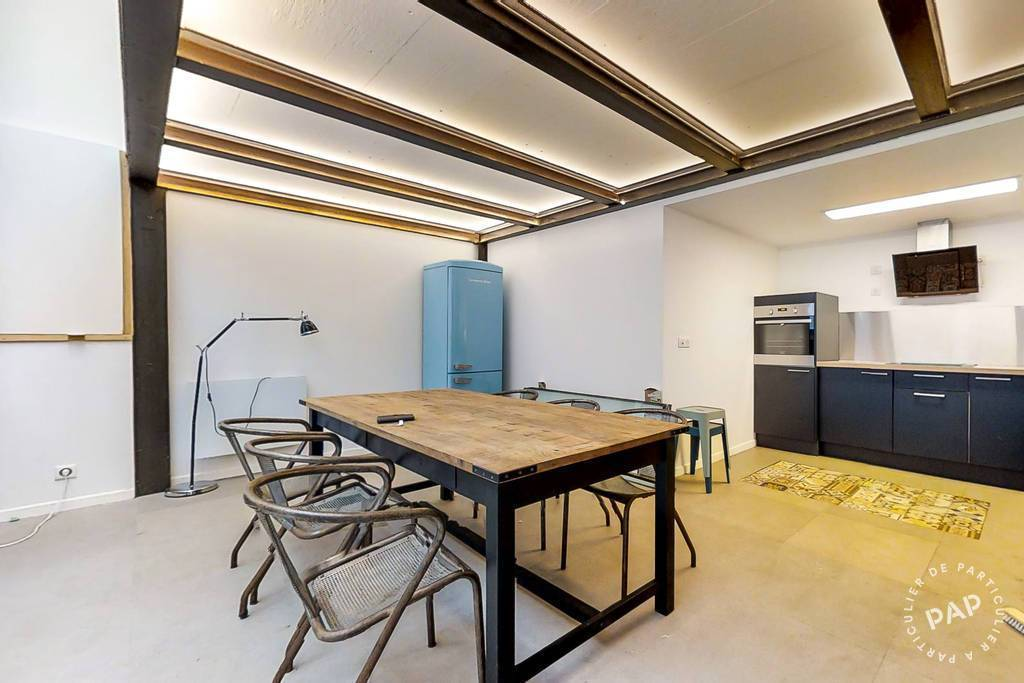 Vente Appartement 130m²
