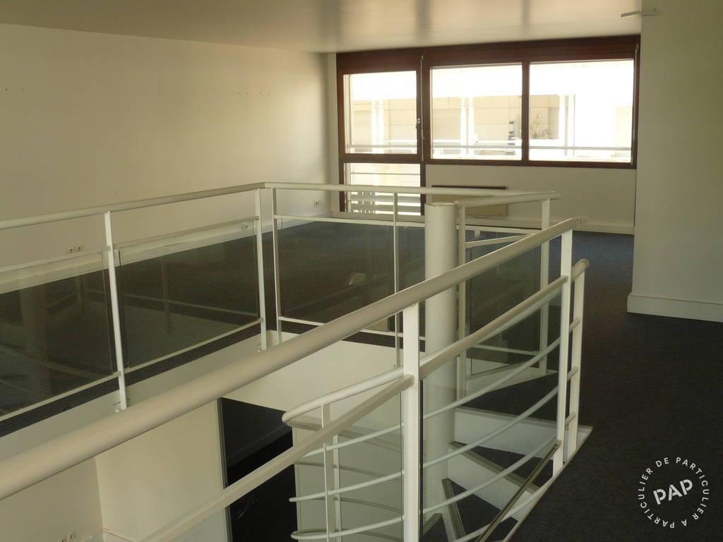 Location Bureaux et locaux professionnels 120m²