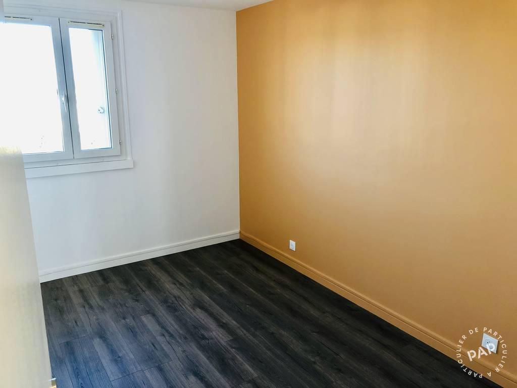 Appartement 362.000€ 83m² Rueil-Malmaison (92500)