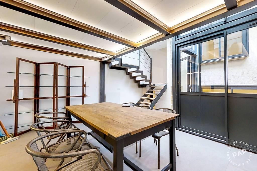 Appartement 1.049.000€ 130m² Paris 20E