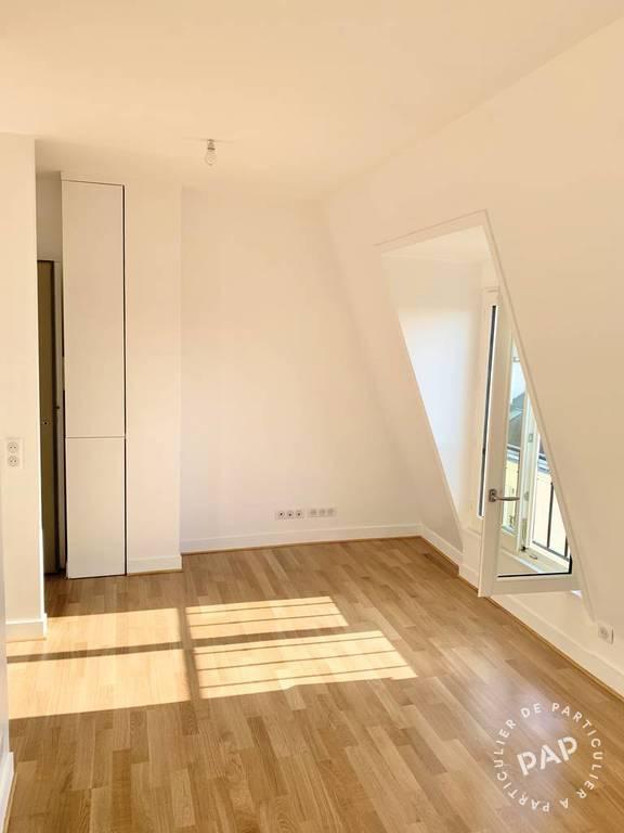 Appartement 399.000€ 18m² Paris 6E