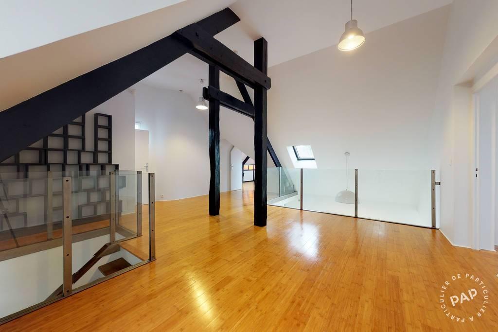 Maison 649.000€ 170m² Morainvilliers (78630)