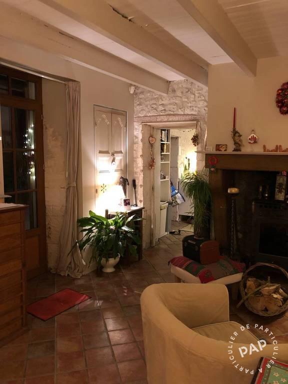 Maison 240.000€ 188m² Lachaise (16300)