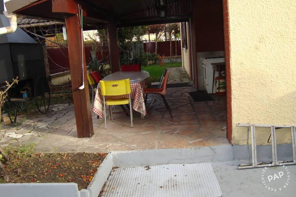 Maison 370.000€ 200m² Aulnay-Sous-Bois (93600)