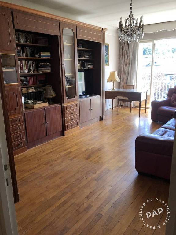 Maison 900.000€ 115m² Chaville (92370)