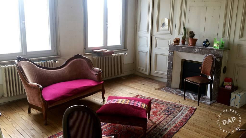 Maison 250.000€ 377m² Gournay-En-Bray (76220)