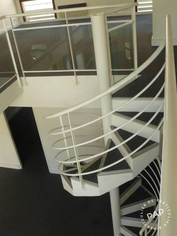 Bureaux et locaux professionnels 4.325€ 120m² Issy-Les-Moulineaux (92130)