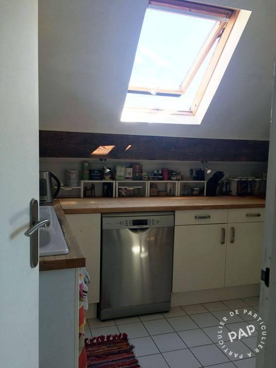 Appartement 340.000€ 86m² Bures-Sur-Yvette (91440)