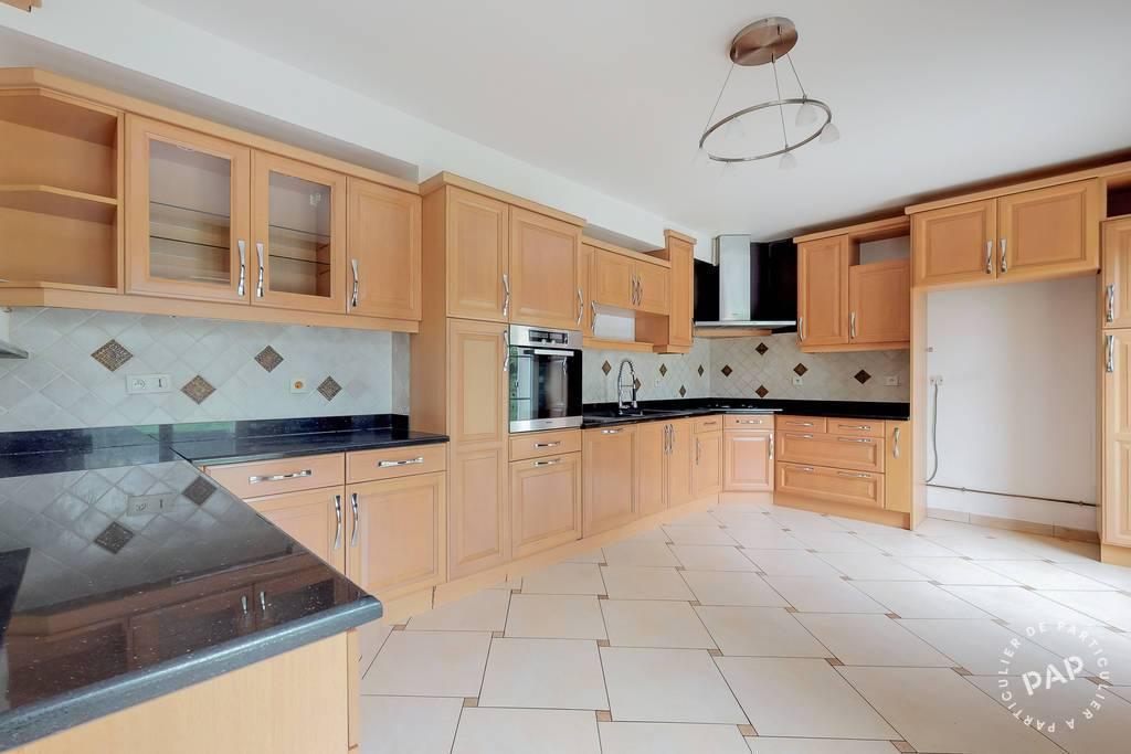 Maison 499.000€ 169m² Vemars (95470)