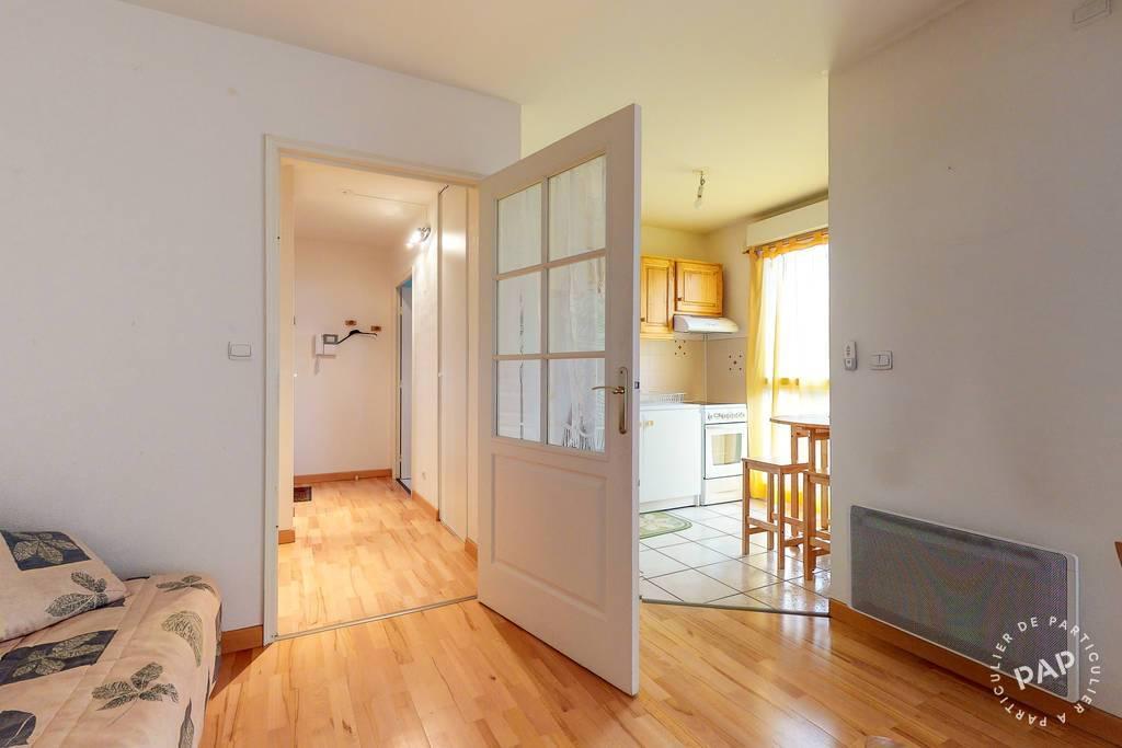 Appartement 112.000€ 34m² Orleans (45)