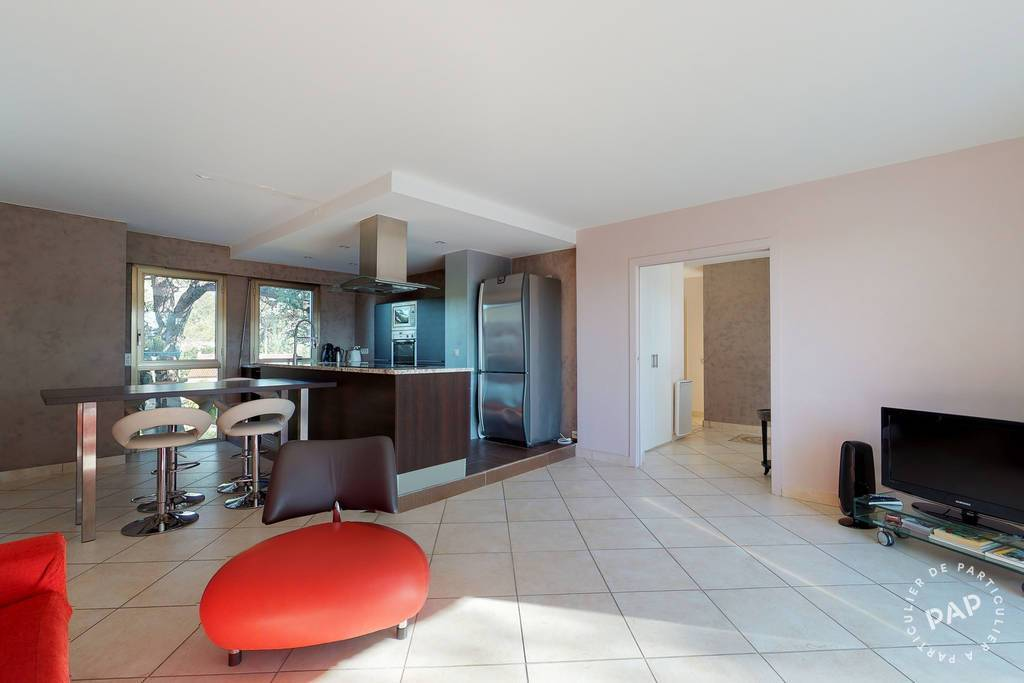Appartement 495.000€ 81m² Saint-Raphael (83)