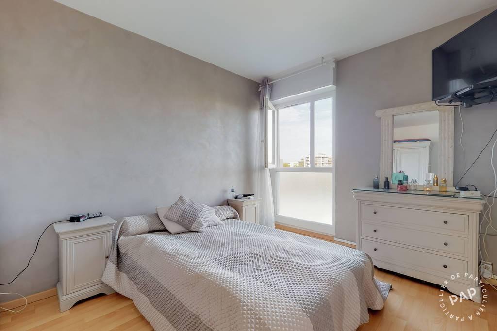 Appartement 314.000€ 85m² Villeurbanne (69100)