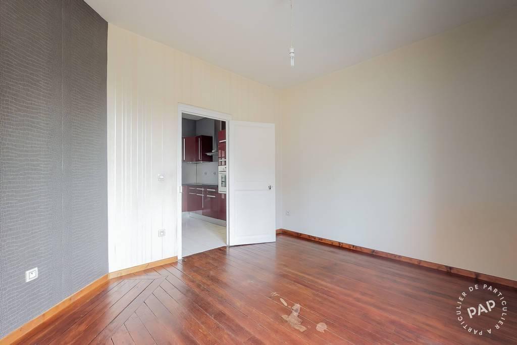 Appartement 174.000€ 75m² Orleans (45)