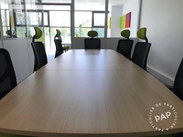 Bureaux et locaux professionnels 2.500€ 105m² La Motte-Servolex (73290)