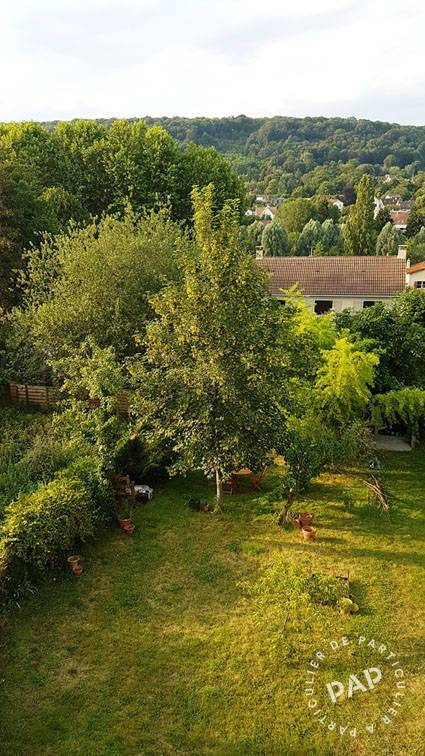 Vente Bures-Sur-Yvette (91440) 86m²