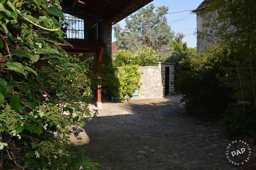 Vente Marcoussis (91460) 280m²