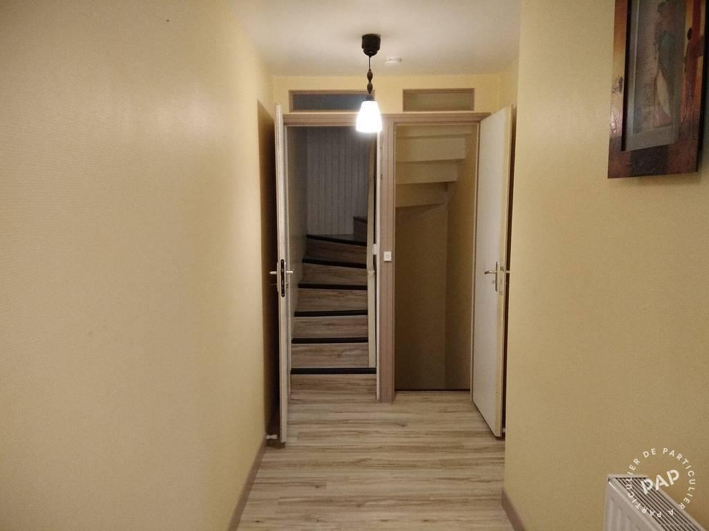 Immobilier Saint-Julien-Les-Villas (10800) 190.000€ 185m²