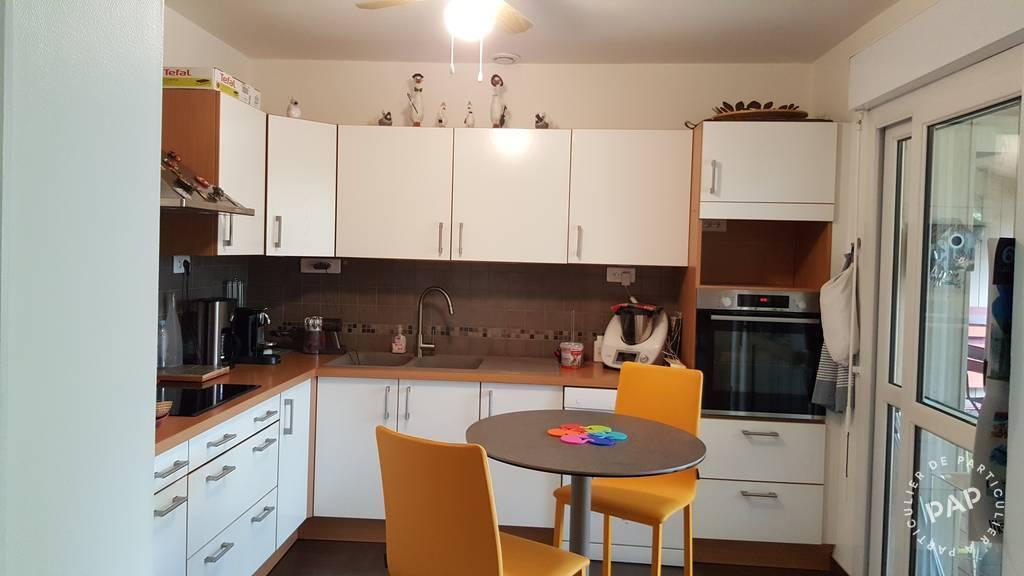 Immobilier Gourdon (46300) 195.000€ 109m²