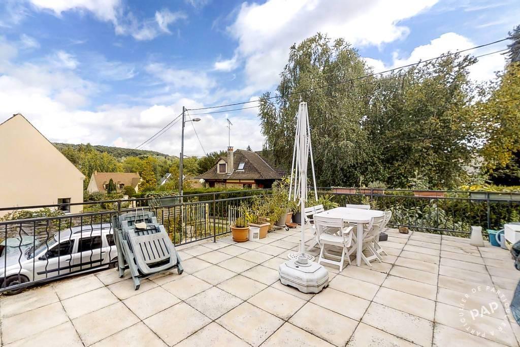 Immobilier Saint-Remy-Les-Chevreuse (78470) 450.000€ 120m²
