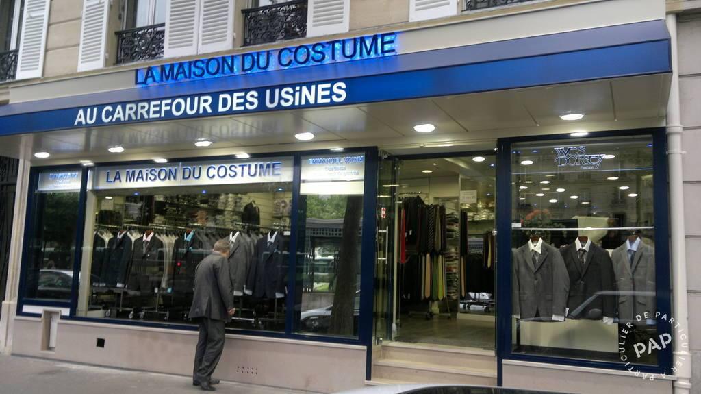 Immobilier Neuilly-Sur-Seine (92200) 8.500€ 80m²