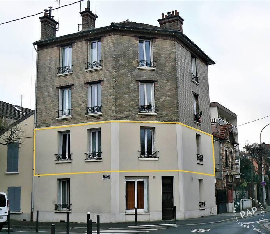Immobilier Le Perreux-Sur-Marne (94170) 290.000€ 60m²