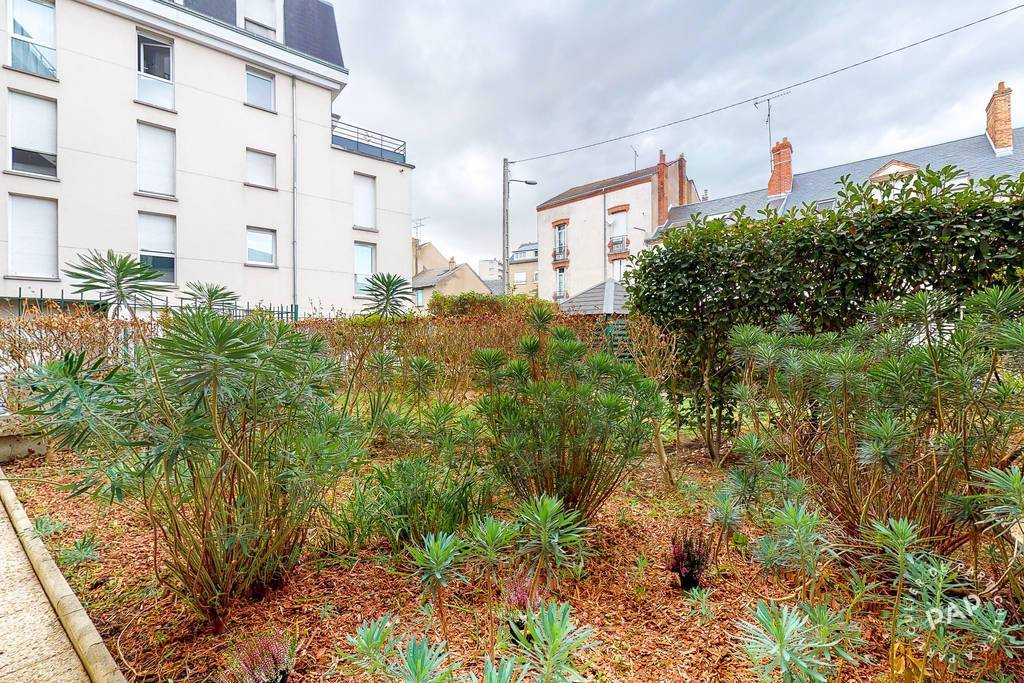 Immobilier Orleans (45) 112.000€ 34m²