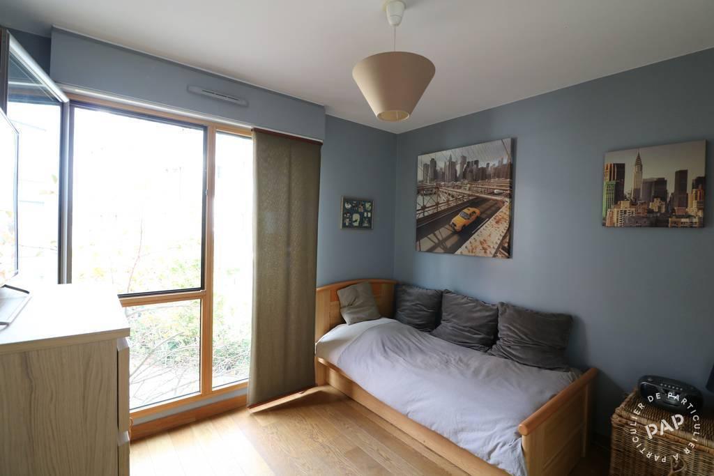 Immobilier Boulogne-Billancourt (92100) 1.465.000€ 116m²