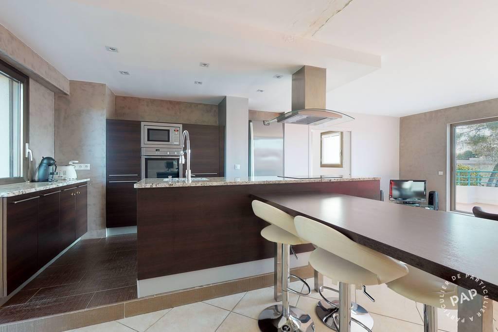 Immobilier Saint-Raphael (83) 495.000€ 81m²