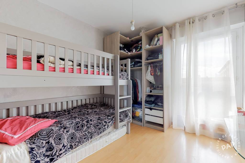 Immobilier Villeurbanne (69100) 314.000€ 85m²
