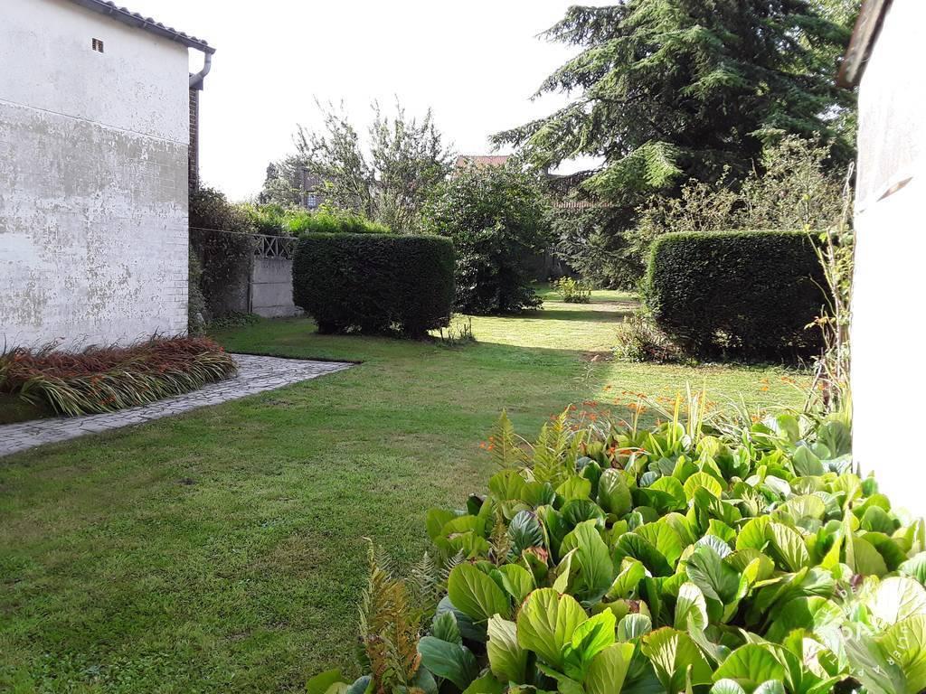 Immobilier Fruges (62310) 125.000€ 170m²