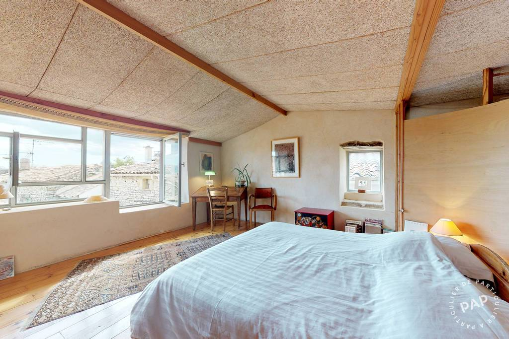 Immobilier Clarensac (30870) 335.000€ 198m²