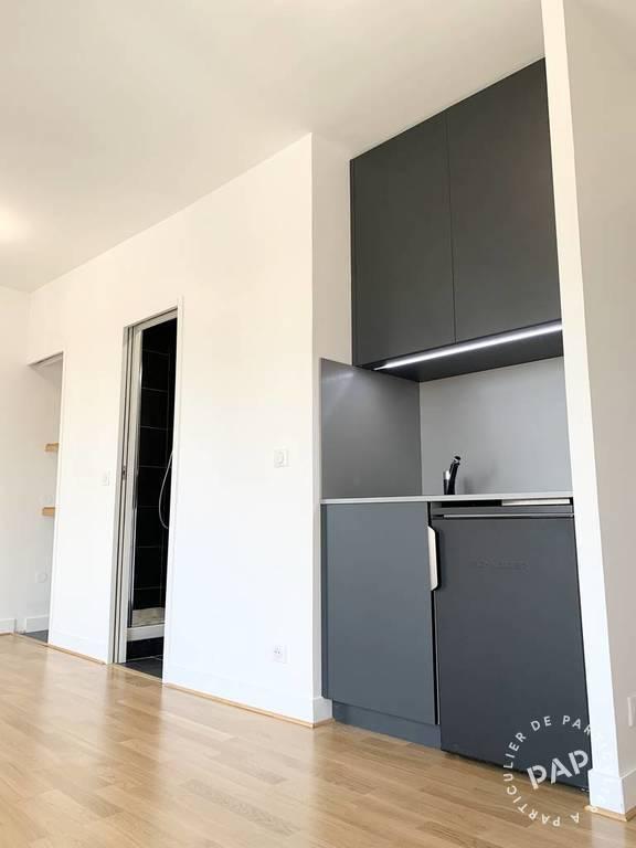Appartement 18m²